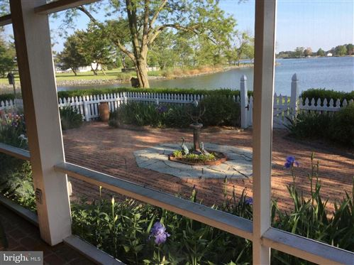 Tiny photo for 1747 TOWN POINT RD, CAMBRIDGE, MD 21613 (MLS # MDDO126696)