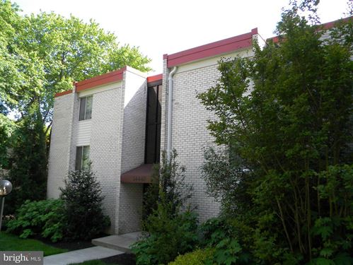 Photo of 14440 PARKVALE RD #5, ROCKVILLE, MD 20853 (MLS # MDMC714696)