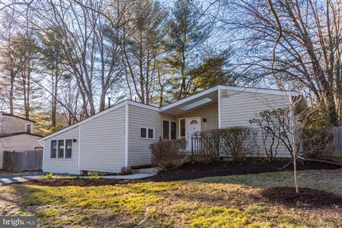 Photo of 11613 CHERRY GROVE DR, NORTH POTOMAC, MD 20878 (MLS # MDMC745696)