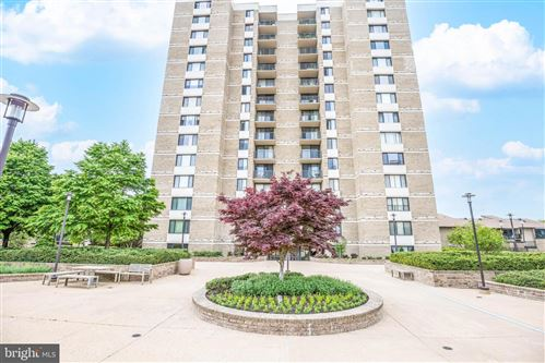 Photo of 4 MONROE ST #1306, ROCKVILLE, MD 20850 (MLS # MDMC756696)