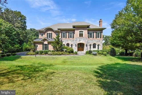 Photo of 6456 LINWAY TER, MCLEAN, VA 22101 (MLS # VAFX1101696)