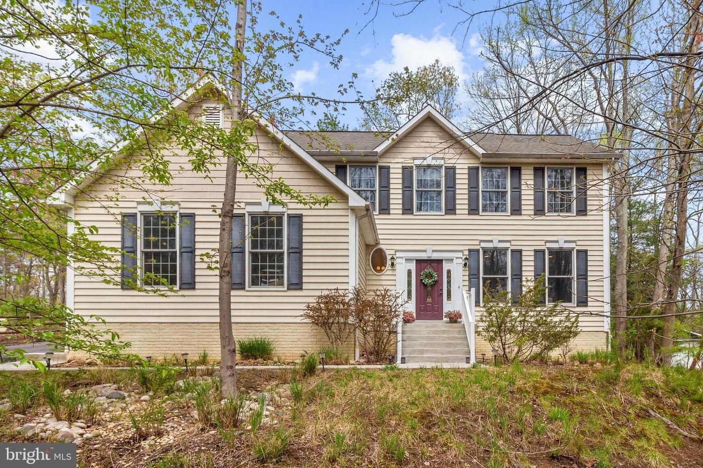 1102 BAY HIGHLANDS DR, Annapolis, MD 21403 - MLS#: MDAA463696