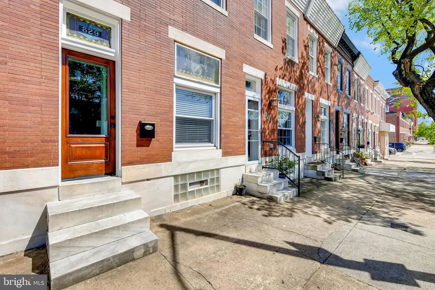 829 S CONKLING ST, Baltimore, MD 21224 - MLS#: MDBA546696