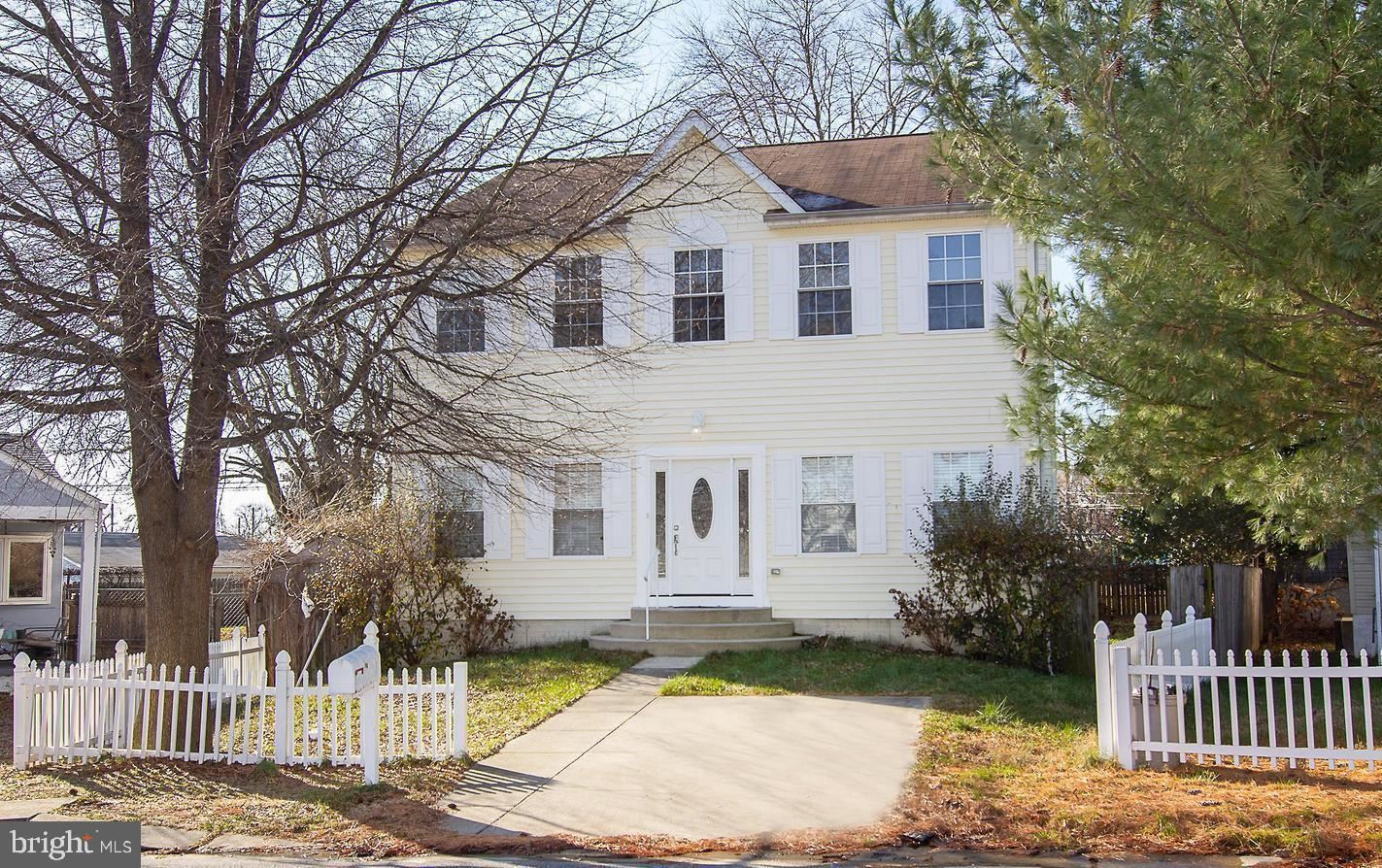 10 RIGHT AILERON ST, Baltimore, MD 21220 - #: MDBC496696