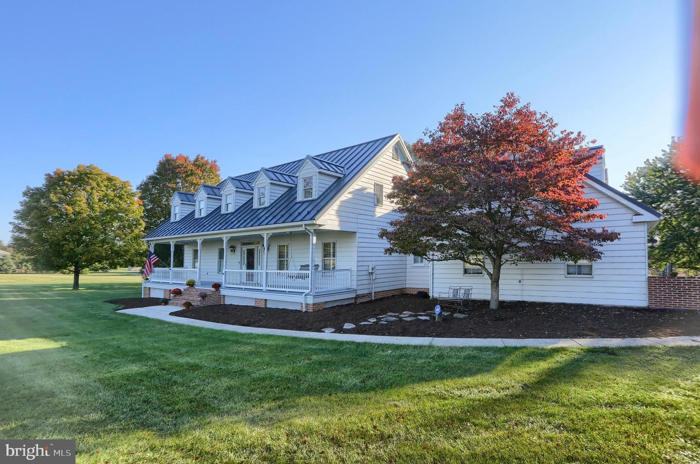 Photo of 181 BRINDLE RD, MECHANICSBURG, PA 17055 (MLS # PACB128696)