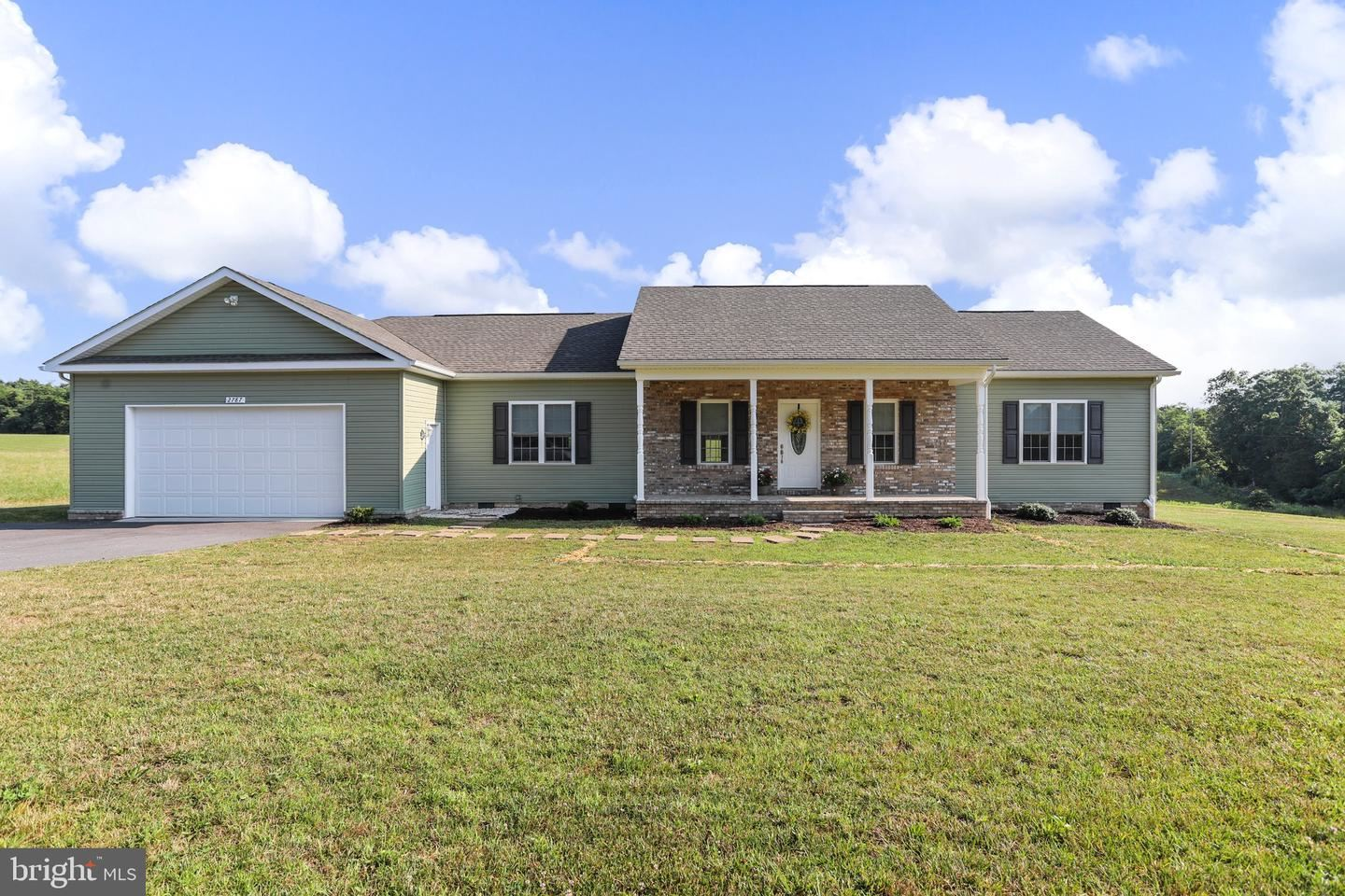 Photo of 2787 RELIANCE RD, MIDDLETOWN, VA 22645 (MLS # VAWR140696)