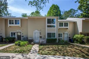 Photo of 280-H HILLTOP LN, ANNAPOLIS, MD 21403 (MLS # MDAA410698)