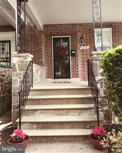 Photo of 2916 CHELSEA TERRACE, BALTIMORE, MD 21216 (MLS # MDBA466698)