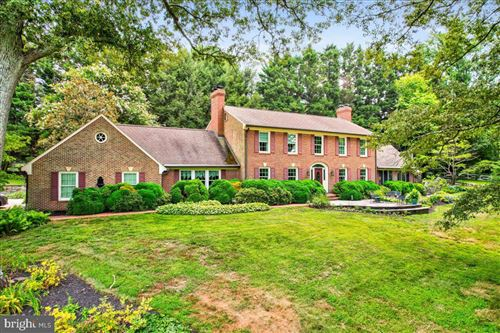 Photo of 10961 LAKESIDE DR, DUNKIRK, MD 20754 (MLS # MDCA2000698)