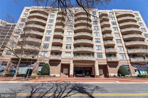 Photo of 4801 FAIRMONT AVE #507, BETHESDA, MD 20814 (MLS # MDMC751698)