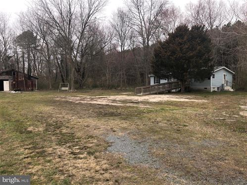 Tiny photo for 11519 SHEPPARDS CROSSING RD, WHALEYVILLE, MD 21872 (MLS # MDWO112698)