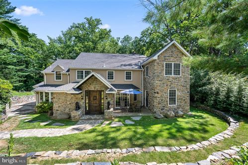 Photo of 713 BROAD ACRES RD, NARBERTH, PA 19072 (MLS # PAMC2006698)