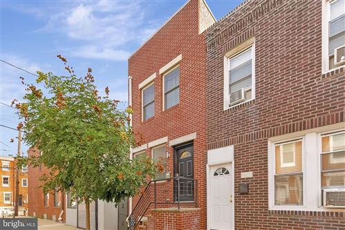 Photo of 1309 S OPAL ST, PHILADELPHIA, PA 19146 (MLS # PAPH1014698)