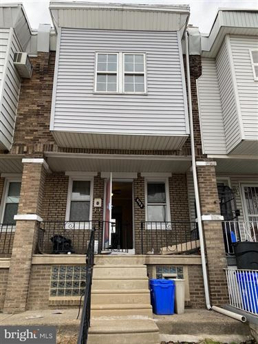Photo of 2122 SCATTERGOOD ST, PHILADELPHIA, PA 19124 (MLS # PAPH981698)