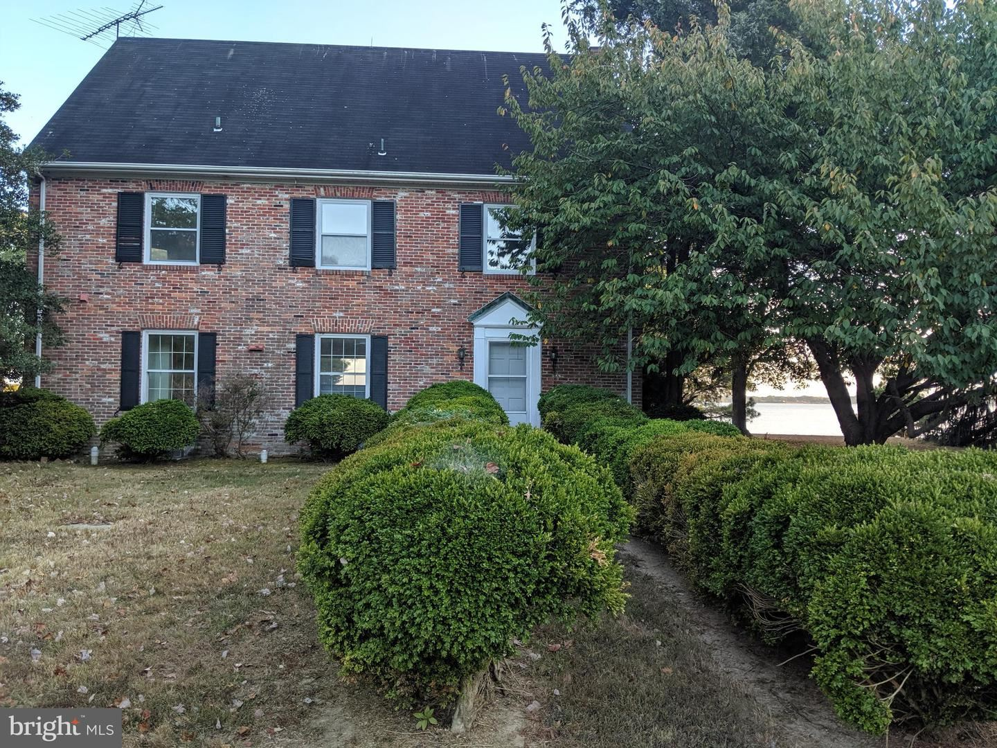 Photo of 1645 CHANCELLOR POINT RD, TRAPPE, MD 21673 (MLS # MDTA136698)