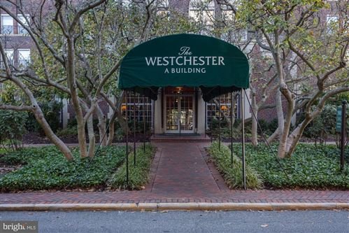 Photo of 3900 CATHEDRAL AVE NW #203A, WASHINGTON, DC 20016 (MLS # DCDC447700)