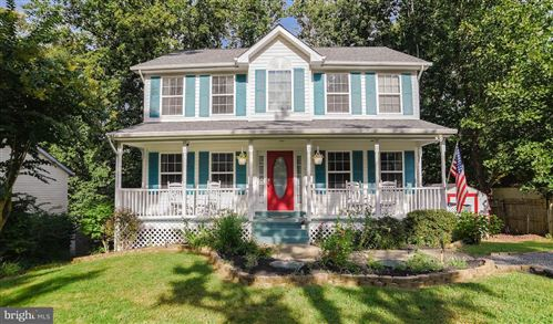 Photo of 11237 HICKOK LN, LUSBY, MD 20657 (MLS # MDCA2001700)