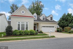Photo of 3720 GLEN EAGLES DR, SILVER SPRING, MD 20906 (MLS # MDMC679700)