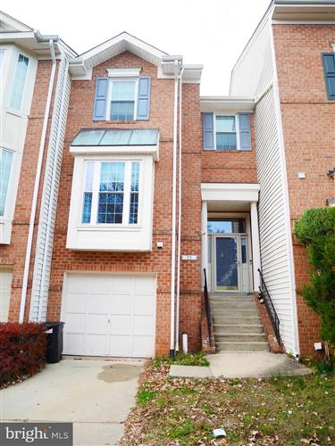 Photo of 23 MORNING BREEZE CT, SILVER SPRING, MD 20904 (MLS # MDMC687700)