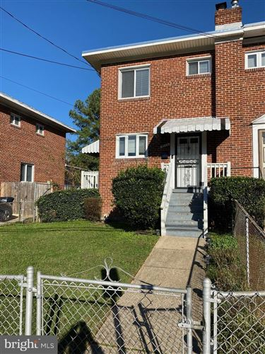 Photo of 5306 DEAL DR, OXON HILL, MD 20745 (MLS # MDPG586700)