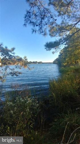 Photo of LOT 2 SHIPYARD POINT RD, ROYAL OAK, MD 21662 (MLS # MDTA136700)