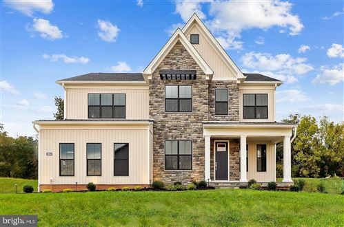 Photo of 2656 HAWTHORN DR, EAGLEVILLE, PA 19403 (MLS # PAMC2012700)
