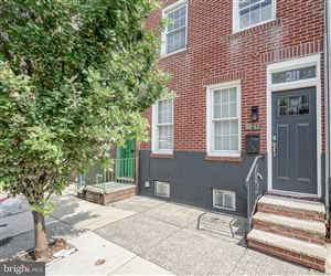 Photo of 211 DICKINSON ST, PHILADELPHIA, PA 19147 (MLS # PAPH814700)