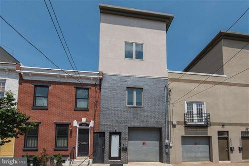 Photo of 2361 E GORDON ST, PHILADELPHIA, PA 19125 (MLS # PAPH909700)