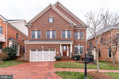 Photo of 2161 ROYAL LODGE DR, FALLS CHURCH, VA 22043 (MLS # VAFX1109700)