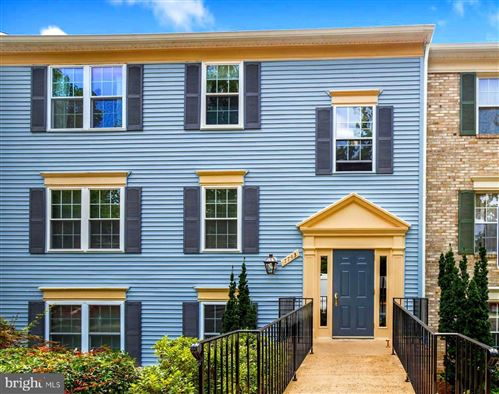 Photo of 7743 INVERSHAM DR #198, FALLS CHURCH, VA 22042 (MLS # VAFX1155700)