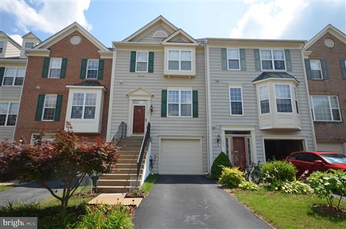 Photo of 105 GOLDSWORTH TER SW, LEESBURG, VA 20175 (MLS # VALO415700)