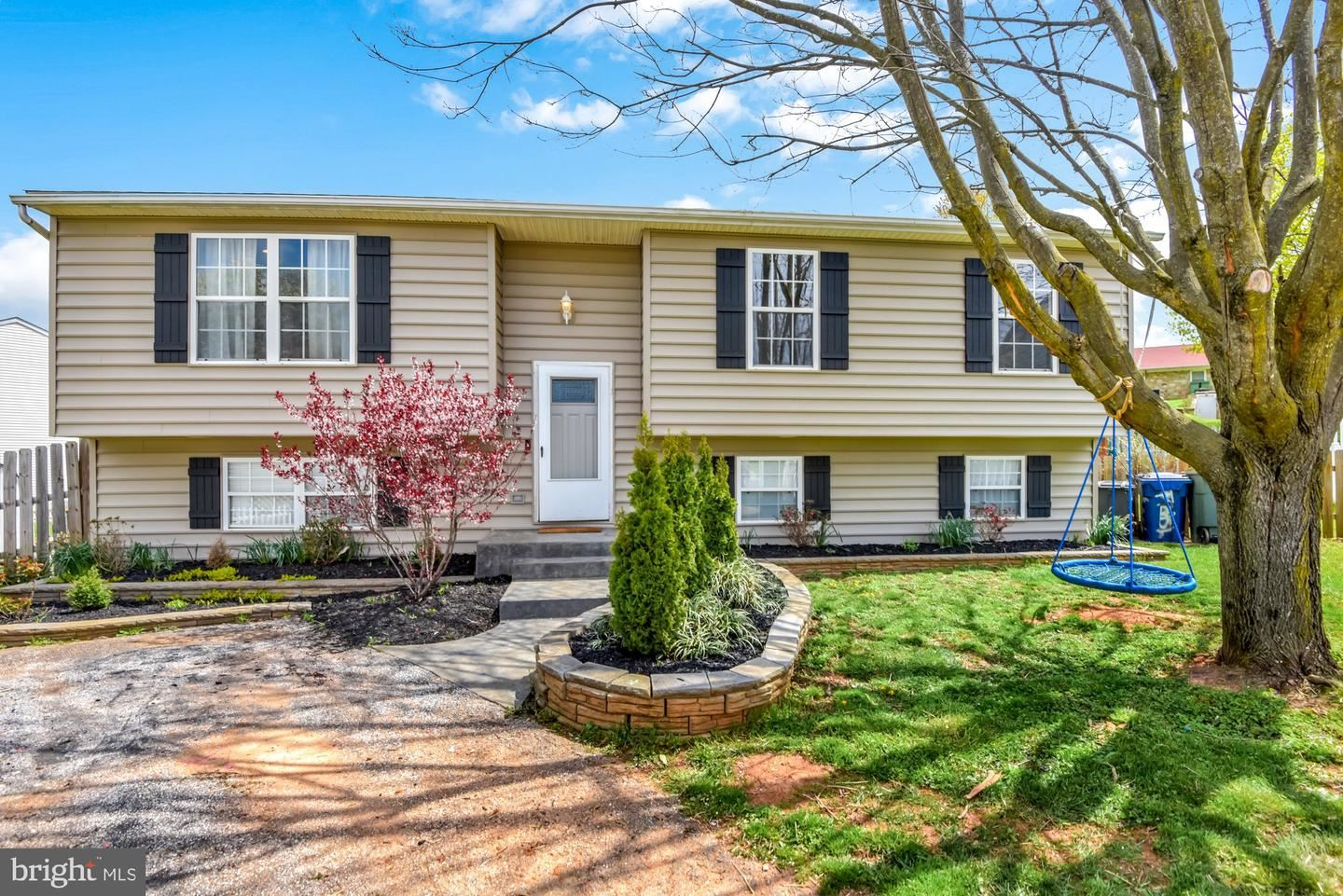 3321 SUTTON CT, Manchester, MD 21102 - MLS#: MDCR203700