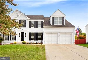 Photo of 1407 CRESCENT SPOT LN, FREDERICK, MD 21703 (MLS # MDFR254702)