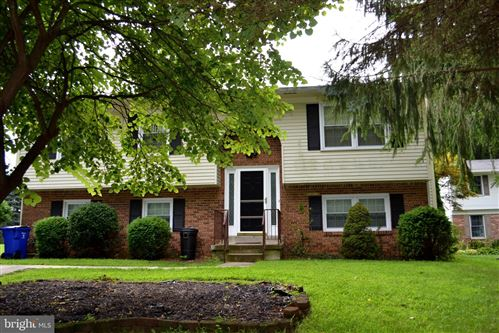 Photo of 4079 CHOCTAW DR, ELLICOTT CITY, MD 21043 (MLS # MDHW283702)