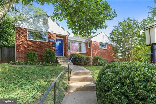 Photo of 2916 TERRACE DR, CHEVY CHASE, MD 20815 (MLS # MDMC680702)