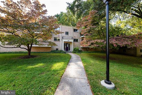 Photo of 10648 MONTROSE AVE #M-102, BETHESDA, MD 20814 (MLS # MDMC752702)