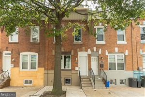 Photo of 1613 S TAYLOR ST, PHILADELPHIA, PA 19145 (MLS # PAPH814702)
