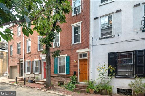 Photo of 1635 RODMAN ST, PHILADELPHIA, PA 19146 (MLS # PAPH950702)