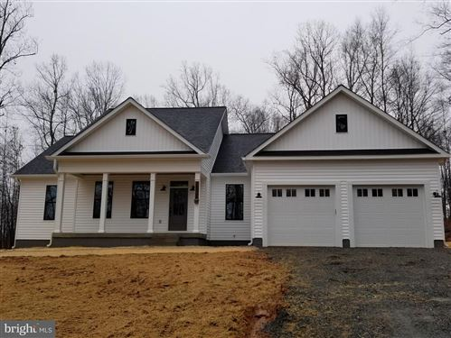 Photo of 0 AUBURN ROAD, CULPEPER, VA 22701 (MLS # VACU138702)