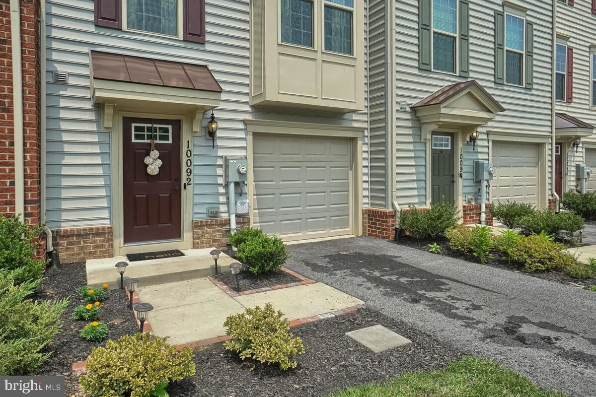 Photo of 10092 BEERSE ST, IJAMSVILLE, MD 21754 (MLS # MDFR2002702)