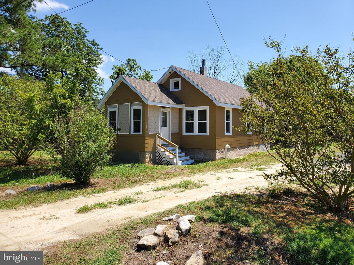 Photo of 3077 LAWSONIA RD, CRISFIELD, MD 21817 (MLS # MDSO103702)
