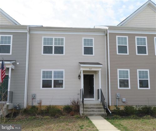Photo of 543 ENGLISH OAK LN, PRINCE FREDERICK, MD 20678 (MLS # MDCA175704)