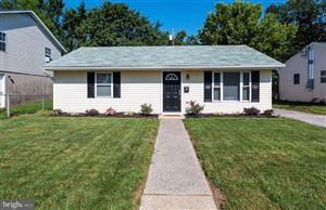 Photo of 421 BANKSIA DR, FREDERICK, MD 21701 (MLS # MDFR249704)