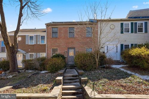 Photo of 712 HURLEY AVE, ROCKVILLE, MD 20850 (MLS # MDMC745704)