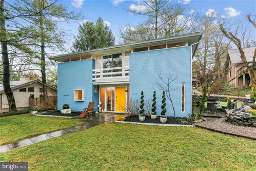 Photo of 5025 WISSIOMING RD, BETHESDA, MD 20816 (MLS # MDMC748704)