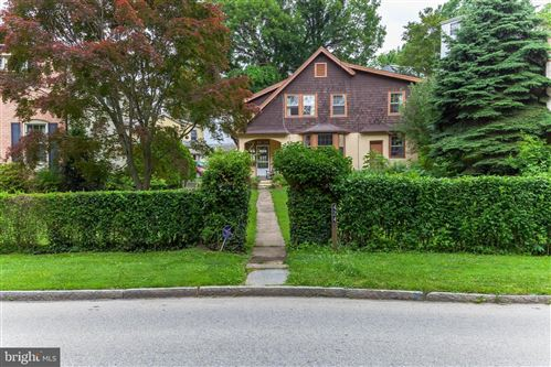 Photo of 424 S WOODBINE AVE, NARBERTH, PA 19072 (MLS # PAMC615704)