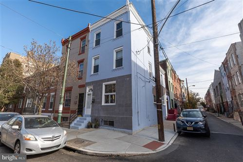 Photo of 1239 S 12TH ST, PHILADELPHIA, PA 19147 (MLS # PAPH849704)