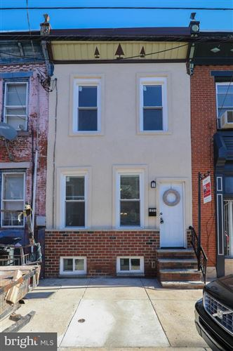 Photo of 1231 S 26TH ST, PHILADELPHIA, PA 19146 (MLS # PAPH866704)
