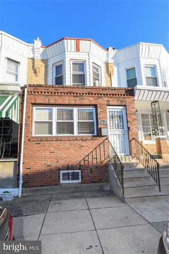 Photo of 5645 HAZEL AVE, PHILADELPHIA, PA 19143 (MLS # PAPH981704)