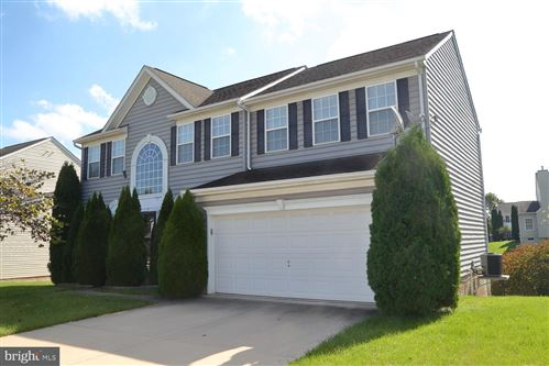 Photo of 1110 STONE GATE DR, YORK, PA 17406 (MLS # PAYK2006704)